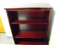 Bookcases Cherryman Emerald Collection 49