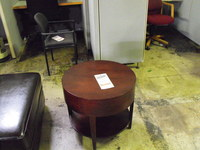 Home Furniture Round coffee table