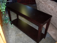 Home Furniture New Coasters Sofa Table