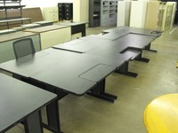 Training Tables HON training table