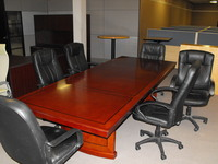 Conference Table Mayline 12' table
