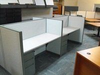 Cubicles Call center cubicles