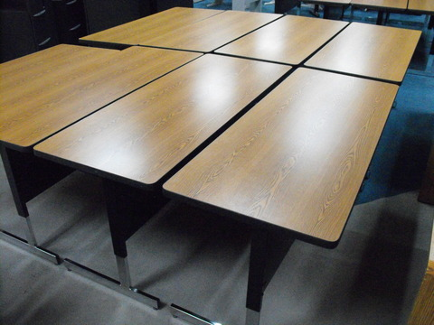 Conference Table training tables
