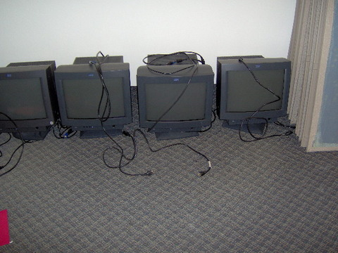 Computer Desks/Stands Used 17
