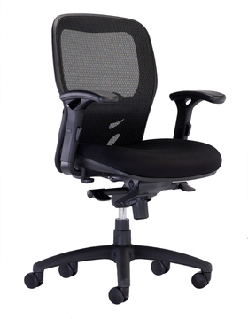 Executive/Task Chair Respond 2.1 mesh-back task chair