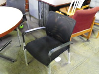 Guest/Side chair New Compel guest chairs